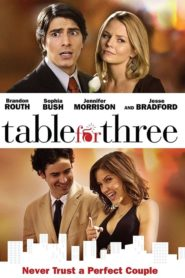 Les Colocataires (Table for Three)