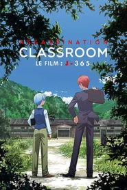 Assassination Classroom – Le Film : J-365