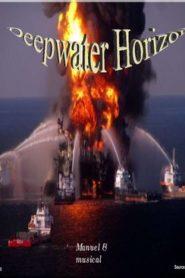 La Plateforme Deepwater Horizon