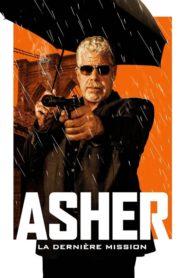 Asher la dernière mission