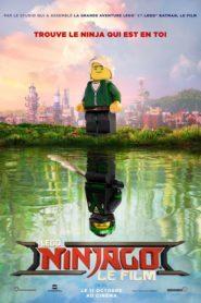 Lego Ninjago le film