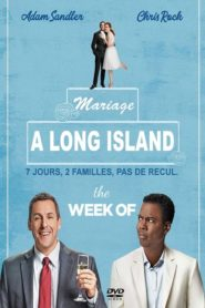 Mariage à Long Island (The Week Of)