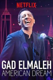 Gad Elmaleh : American Dream