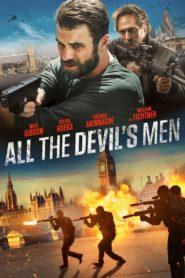 Elite Squad (All the Devil's Men)