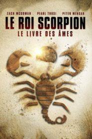 Le Roi Scorpion 5 Le Livre des âmes