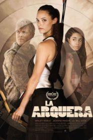 Traquées (The Archer)
