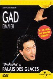 Gad Elmaleh – Décalages