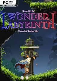 Record of Lodoss War – Deedlit in Wonder Labyrinth