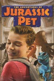 Jurassic Pet l'odyssée d'Albert