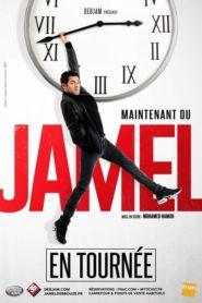 Jamel Debbouze – Maintenant ou Jamel
