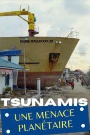 Tsunamis Une menace planétaire