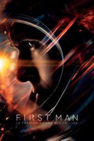 First Man – Le premier homme sur la Lune
