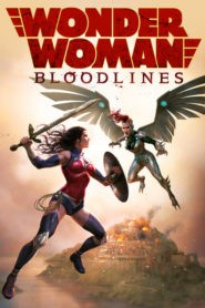 Wonder Woman : Bloodlines