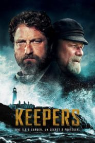 Keepers (The Vanishing)