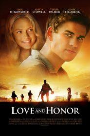 Amour et honneur