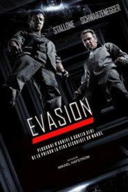 Evasion (Escape Plan)