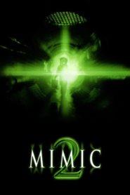 Mimic 2 Le retour