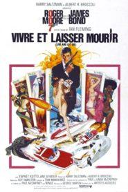 James Bond – Vivre Et Laisser Mourir
