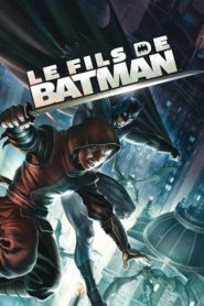 Le fils de Batman (Son of Batman)
