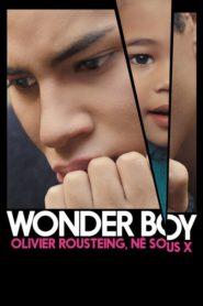 Wonder Boy Olivier Rousteing né sous X
