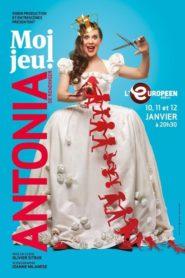Antonia De Rendinger – Moi Jeu