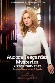 Aurora Teagarden -12- drame en coulisses