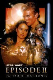 Star Wars épisode II – L'Attaque des clones