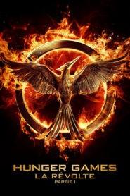 Hunger Games – La Révolte : Partie 1