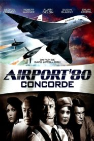 Airport 80Concorde
