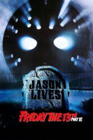 Vendredi 13 chapitre 6 : Jason le mort-vivant