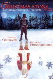 Christmas story : la véritable histoire du Père Noël (Joulutarina)