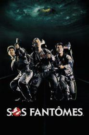 SOS Fantômes (Ghostbusters) (1984)