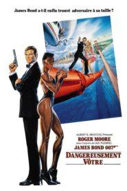 James Bond – Dangereusement Vôtre