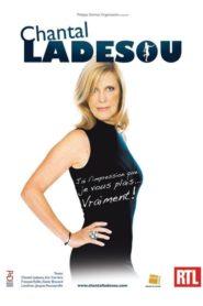 Chantal Ladesou – J'ai l'impression que je vous plais Vraiment