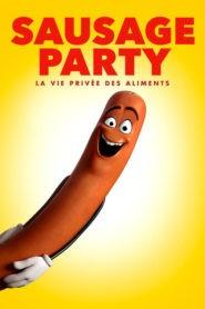 Sausage Party : La vie privée des aliments