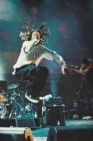 Rage Against The Machine – Live At Woodstock Rome