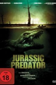 Jurassic Predator (Alligator X)