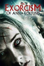 L'Exorcisme d'Anna Ecklund