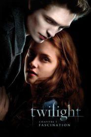 Twilight: chapitre 1 : Fascination