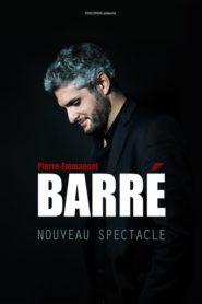 Pierre-Emmanuel Barré au Grand Rex