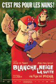 Blanche Neige la suite