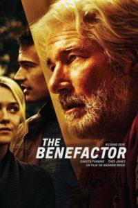 The Benefactor (Intrusion)