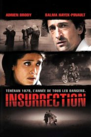 Insurrection (Septembers of Shiraz)