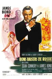 James Bond – Bons Baisers De Russie