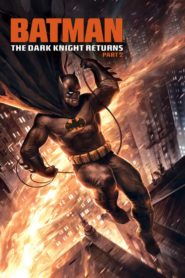 Batman : The Dark Knight Returns – 2ème Partie