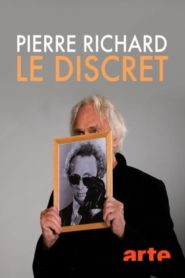 Pierre Richard le discret