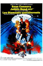 James Bond – Les Diamants sont éternels