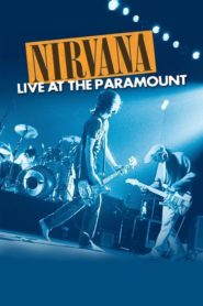 Nirvana : Live at the Paramount