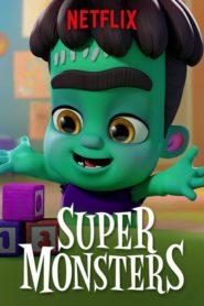 Super Mini Monstres sauvent Halloween