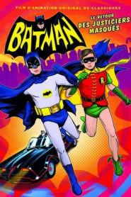 Batman: Le Retour des justiciers masqués